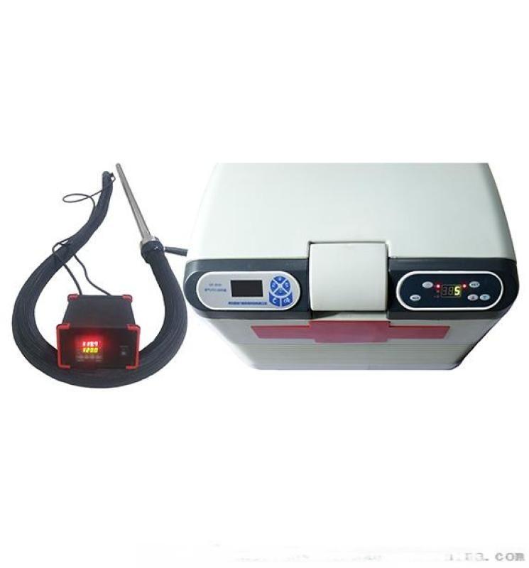 LB-3030廢氣VOCs採樣器、固相吸附法