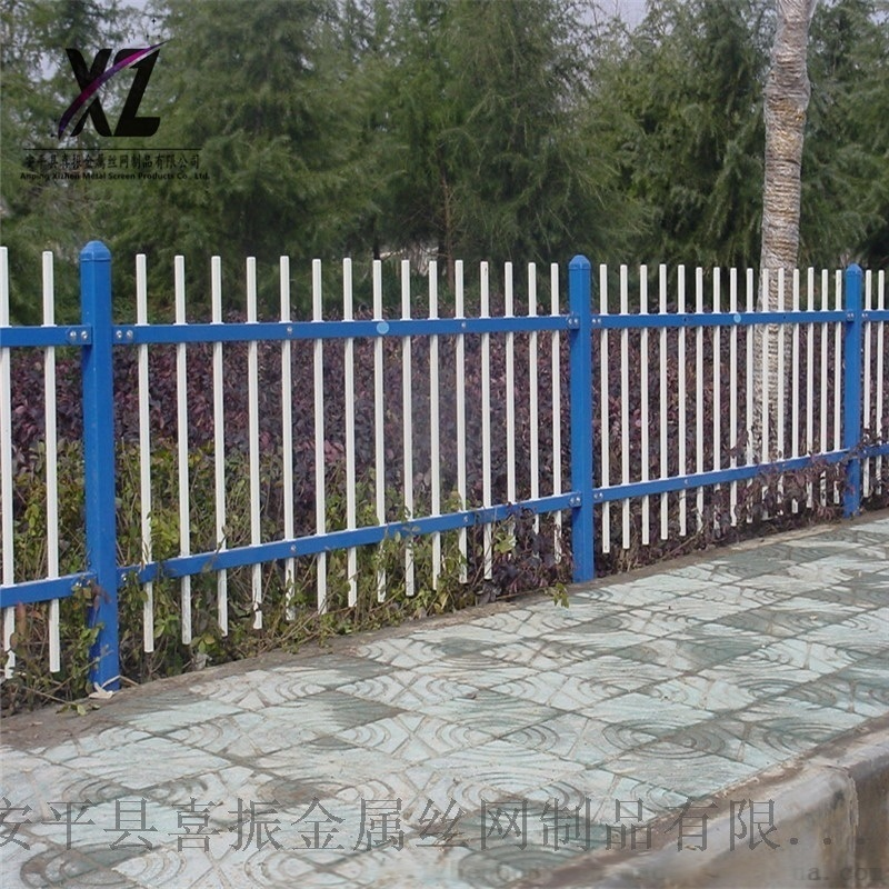 锌钢围墙护栏颜色、专业围墙护栏、锌钢院墙护栏厂家