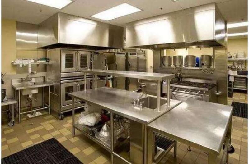 龙虾店厨房设备价格 黄焖鸡米饭厨房设备 麻辣香锅厨房设备