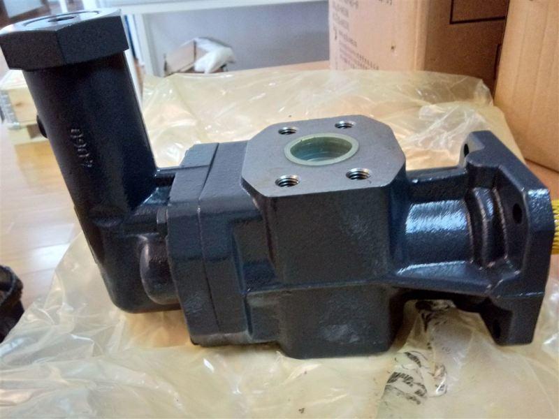 KF150RF7/74-D15油泵齿轮泵