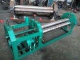 三輥鐵板 佛山維力彎板機 實心軸彎板機