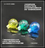 跨境電商熱銷G40光面燈罩亞克力透明全彩塑膠外殼