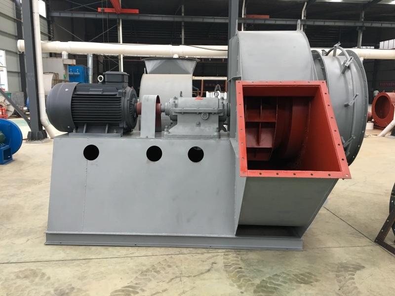 G5-54-1#15D山東廠家定製離心風機