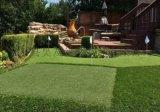 本公司生产草坪网、仿真草坪、人造草坪网