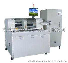 杭州双工位曲线分板机