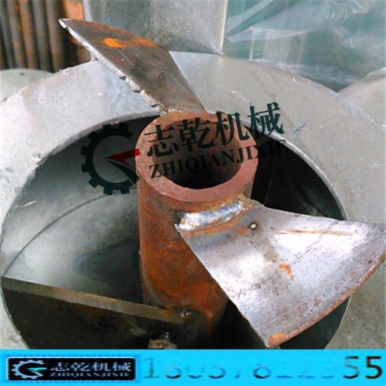 抽粪泵 带切刀不堵塞 化粪池专业抽粪机