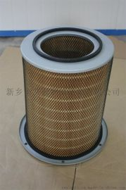 复盛压缩机三滤配件、空气滤芯2116020014
