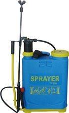 16L 农用 背负式 手动 喷雾器