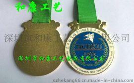 哪里可以做纪念奖牌,金属纪念奖牌制作,深圳运动会比赛金银铜奖牌设计、制作