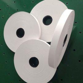 白色牛皮纸贴角机胶带