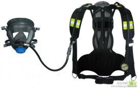 山东天盾空气呼吸器 正压式消防空气呼吸器 厂家直销