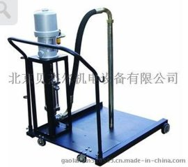 工业级润滑油输送泵/大流量加油泵