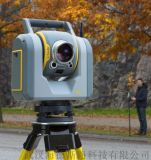 Trimble SX10影像扫描仪古建筑三维扫描