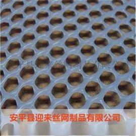 塑料网围栏 养殖围栏网 塑料护栏网