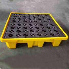 塑料防漏油託盤 , 塑料託盤 ,塑料周轉託盤
