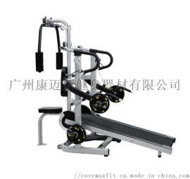 跑步机家用小型跑步机新款跑步机可折叠跑步机