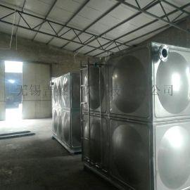 不锈钢人防水箱 304不锈钢人防设备不锈钢水箱供应