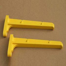 组合式玻璃钢电缆支架 电缆沟固定支架