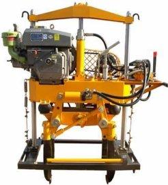 生产铁路液压门式捣固机 (YD—22型)厂家