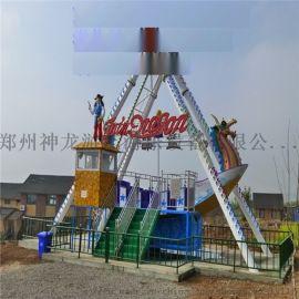 大型游乐设备海盗船报价 郑州神龙游乐设备有限公司