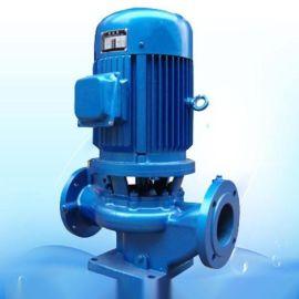 立式管道排污泵350WQ污水泵