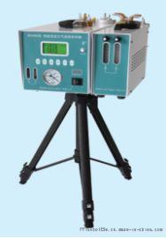 路博BX2400便携式恒温恒流大气连续采样器