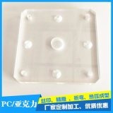 专业塑胶面板加工 薄膜面板定做 亚克力丝印 压克力加工