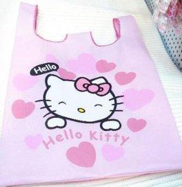 超市环保购物袋(SZ70980)