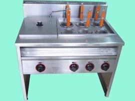 电热厨房设备