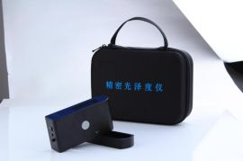 青岛  UV上光油亮度检测仪WG60 印刷行业光泽度仪