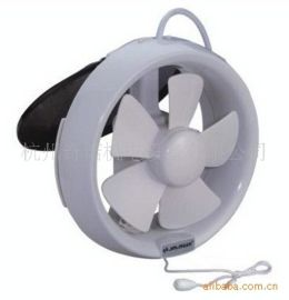 圓形排氣扇 APC15-2-1B櫥窗換氣扇