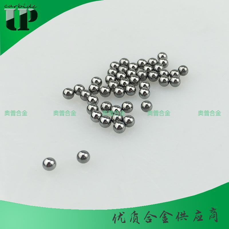 YN8硬质合金球 φ2.0mm精密滚珠