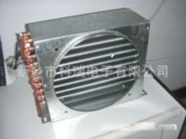 KRDZ河南供應推入式翅片冷凝器蒸發器21系列