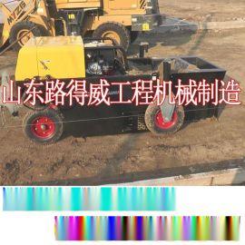 厂家直销 专业生产 路缘成型机 品质保证 山东路得威 RWHM11/RWHM21