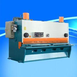 厂家直销小型电动剪板机600 液压折板机亚威剪板机全自动高**