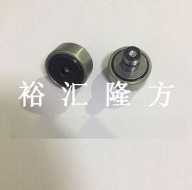 高清实拍 INA F-230410.01.KRV 印刷机轴承 F-230410.1 开牙球