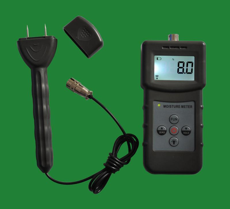 拓科牌多功能水分测定仪MS360