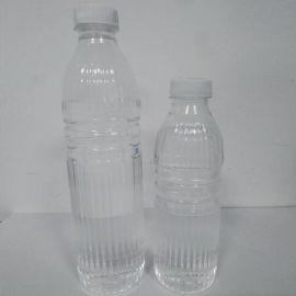厂家供应500ml矿泉水瓶550mlPET矿泉水瓶深圳定制矿泉水瓶