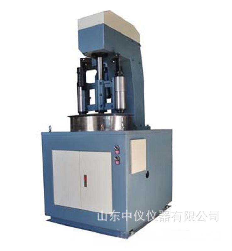 MMH-5 环块三体磨损试验机 材料耐摩擦检测试验机