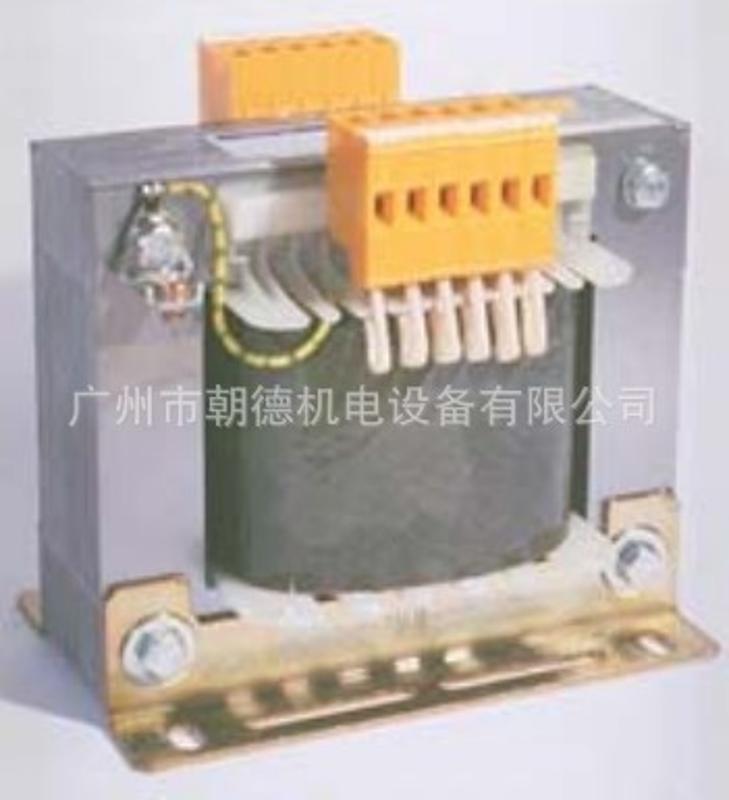 TRAMAG 电源, 变压器