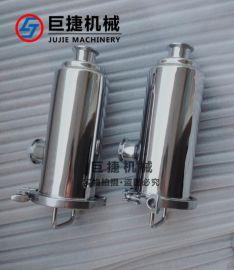 管道角式过滤器(联接口可定做焊接、活接、快装)等