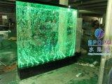 LED亚克力气泡水柱