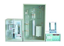 高碳檢測儀器
