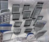 压铸铝led路灯126w外壳套件