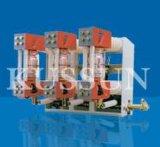 高压真空断路器 ZN28A-12/630-20分体式