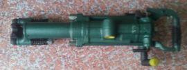 YT24型凿岩机