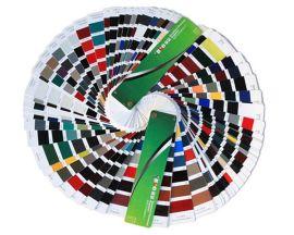 施美克汽车油漆品牌生产厂家