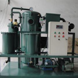 ZLA-100高效真空双极变压器油净油机