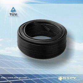 光伏双芯线/PV双并线/电线电缆