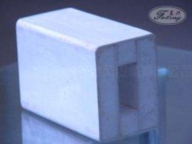 纤维增强镁质风管